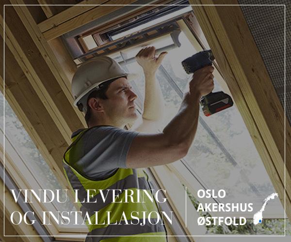 vindu-levering-installasjon-bygg-salg-interiorjobber
